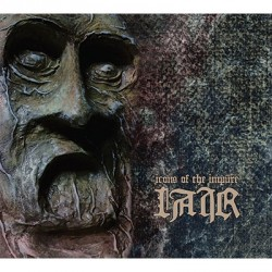 Lair - Icons Of The Impure - LP