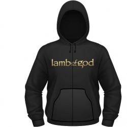 Lamb Of God - Anime - Hooded Sweat Shirt Zip