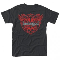 Lamb Of God - Snake And Eagle - T-shirt