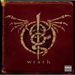 Lamb Of God - Wrath - CD