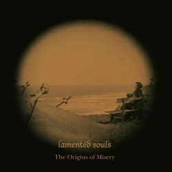Lamented Souls - The Origins of Misery - CD