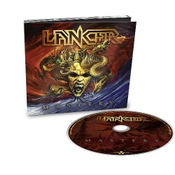 Lancer - Mastery - CD DIGIPAK