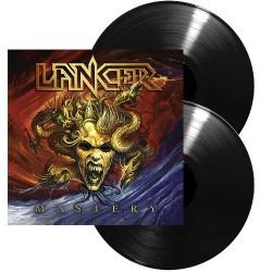Lancer - Mastery - DOUBLE LP Gatefold