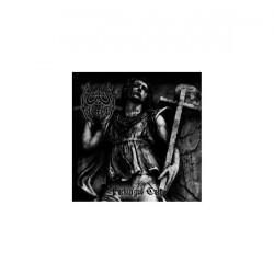 Lapis Niger - Fuckin' God Cult - CD