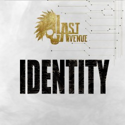 Last Avenue - Identity - CD