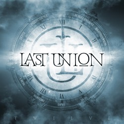 Last Union - Twelve - CD