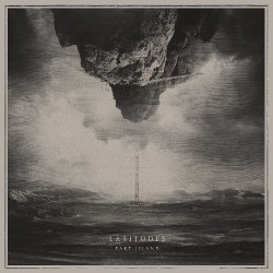 Latitudes - Part Island - CD DIGIPAK