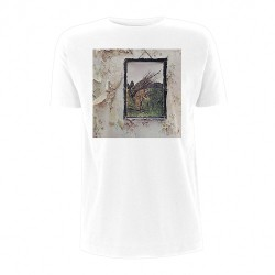 Led Zeppelin - The Lost Radio Show - T-shirt (Men)