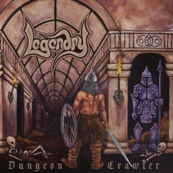 Legendry - Dungeon Crawler - CD