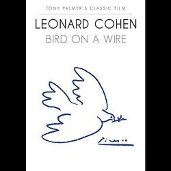 Leonard Cohen - Bird On A Wire Special Edition - DOUBLE DVD