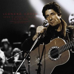 Leonard Cohen - Upon A Smokey Evening Vol.1 - DOUBLE LP Gatefold