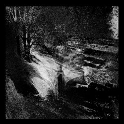 Leonov - Wake - CD EP DIGIPAK