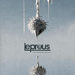 Leprous - Live At Rockefeller Music Hall - DOUBLE CD