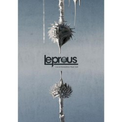Leprous - Live At Rockefeller Music Hall - DVD