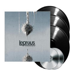 Leprous - Live At Rockefeller Music Hall - TRIPLE LP