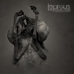Leprous - The Congregation - Double LP picture gatefold
