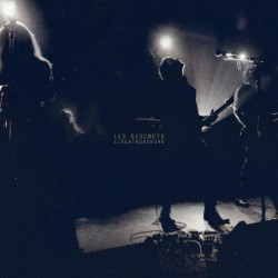 Les Discrets - Live At Roadburn - CD DIGIPAK