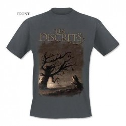 Les Discrets - Night Effects - T-shirt (Men)