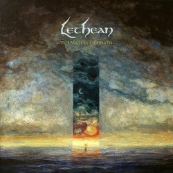 Lethean - The Waters Of Death - CD