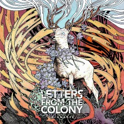 Letters From The Colony - Vignette - CD