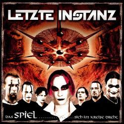 Letzte Instanz - Das Spiel - CD