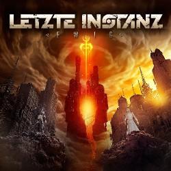 Letzte Instanz - Ewig - CD