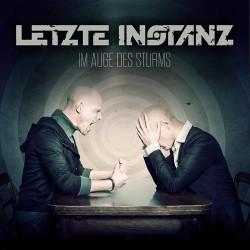 Letzte Instanz - Im Auge Des Sturms - CD