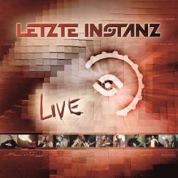 Letzte Instanz - Live - CD