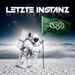 Letzte Instanz - Morgenland - CD DIGIPAK