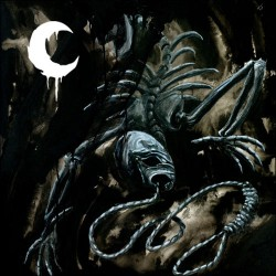 Leviathan - A Silhouette In Splinters - CD DIGIPAK