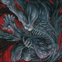 Leviathan - Massive Conspiracy Against All Life - CD DIGIPAK