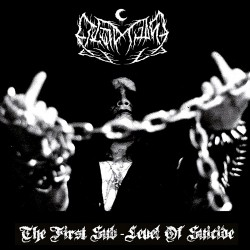 Leviathan - The First Sub-Level Of Suicide - CD