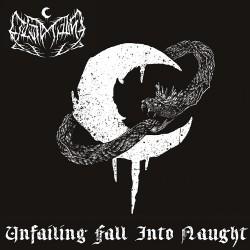 Leviathan - Unfailing Fall Into Naught - CD