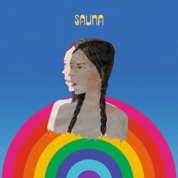 Leyya - Sauna - CD DIGIPAK