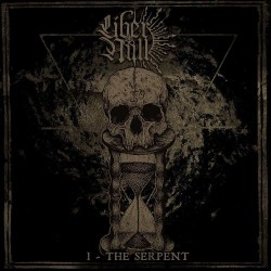 Liber Null - I - The Serpent - CD DIGIPAK