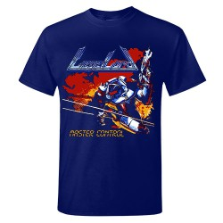Liege Lord - Master Control - T-shirt (Men)