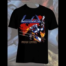 Liege Lord - Master Control - T-shirt (Men)