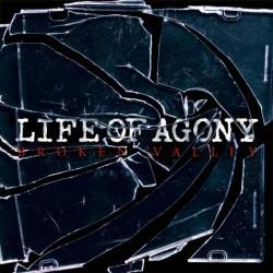 Life Of Agony - Broken Valley - CD SUPER JEWEL