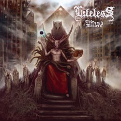 Lifeless - The Occult Mastery - CD DIGIPAK
