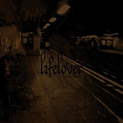 Lifelover - Dekadens - CD DIGIPAK