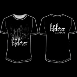 Lifelover - Dekadens - T-shirt