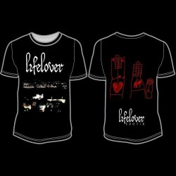 Lifelover - Erotik - T-shirt (Men)