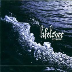 Lifelover - Konkurs - 2CD DIGIPAK