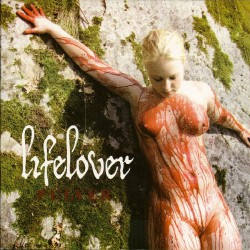 Lifelover - Pulver - CD