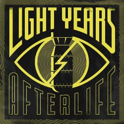 Light Years - Afterlife - CD DIGIPAK
