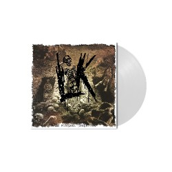 Lik - Mass Funeral Evocation - LP COLOURED