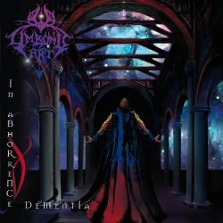 Limbonic Art - In Abhorrence Dementia - CD DIGIPAK