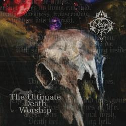 Limbonic Art - The Ultimate Death Worship - CD DIGIPAK
