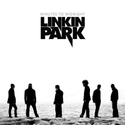 Linkin Park - Minutes To Midnight - CD