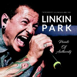 Linkin Park - Points Of Authority - CD